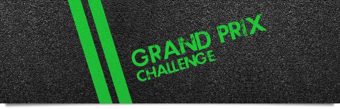 Grand Prix - Classement