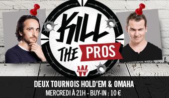 Kil the pro