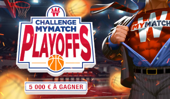 MyMatch Playoffs