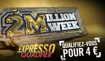 Expresso 2 Million Week