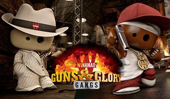 Guns and Glory