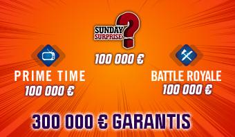 3 TN à 100 000 €