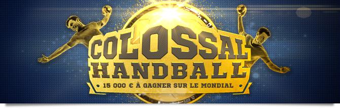 Colossal Handball