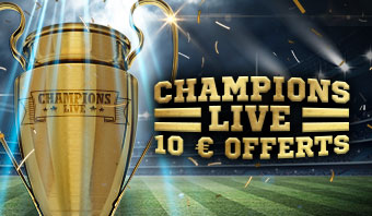 Champions Live