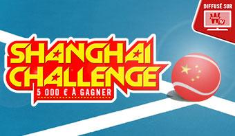 Shanghai Challenge