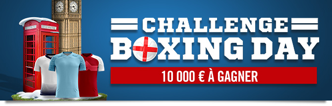 10 milles euros  à gagner