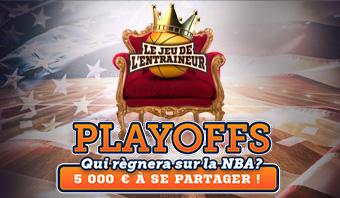JDE : The Playoffs