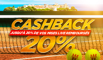 Cashback Monte-Carlo