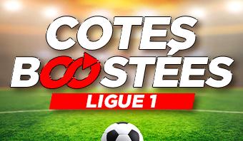 Cotes Boostées Ligue 1