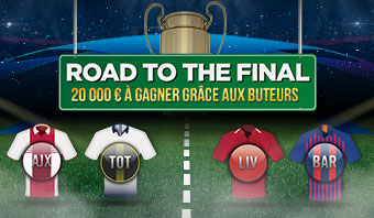 Road to the Final