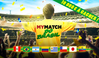 MyMatch do Brasil