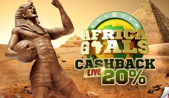 Africa Goals