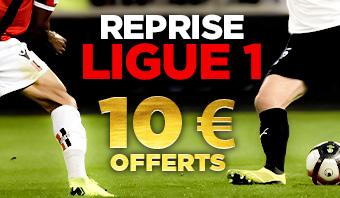 Reprise Ligue 1