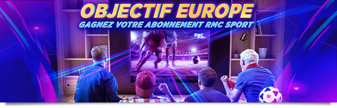 Objectif Europe