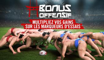 Bonus Offensif