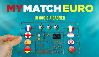 MyMatch Euro
