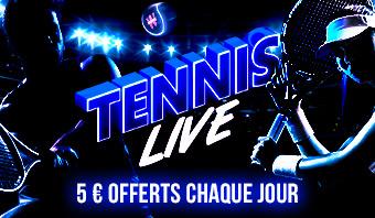 Tennis Live