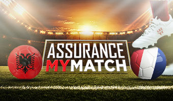 Assurance MyMatch