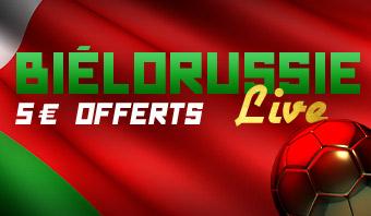 Biélorussie Live