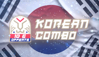 Korean Combo