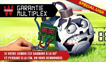 Garantie Multiplex Espagne