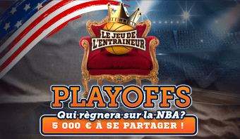 JDE : The Playoffs