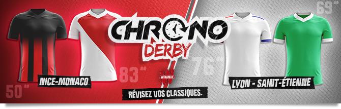 Chrono Derby