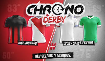 Chrono Derby