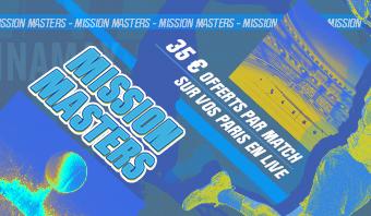 Mission Masters