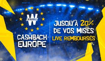 Cashback Europe