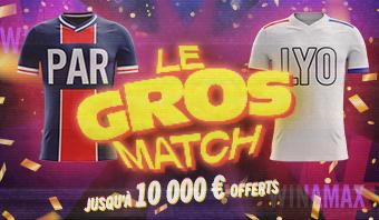 Le Gros Match