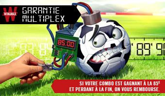 Garantie Multiplex