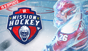 Mission Hockey