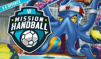 Mission Handball