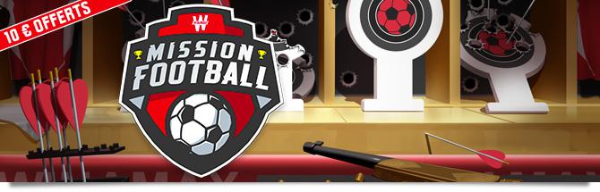 Mission Football