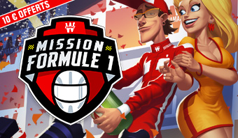 Mission Formule 1