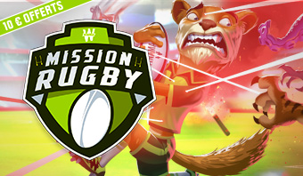 Mission Rugby