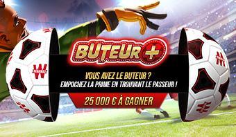 Buteur+