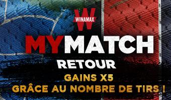 MyMatch Retour