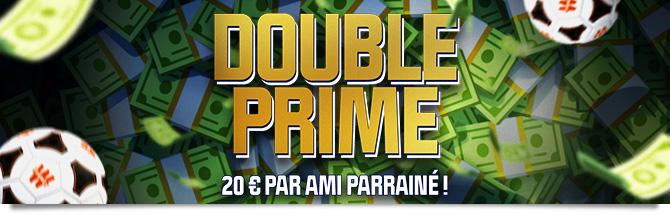 double-prime