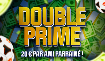Double Prime