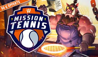 Mission Tennis