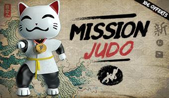 Mission Judo