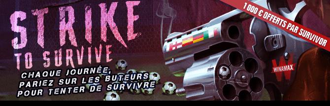 Survivor : 8e journée