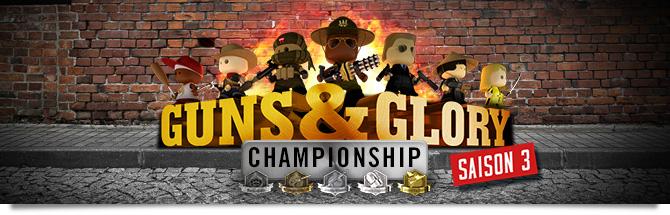 Guns&Glory Championship