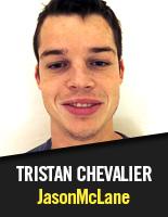 JasonMcLane - Tristan Chevalier