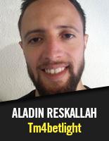 Tm4betlight - Aladin Reskallah