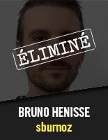 sburnoz - Bruno Henisse