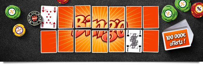 Bingo : 100 mille euros offerts !