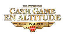 Cash Game en altitude